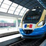 Transport gratuit cu trenul in perioada 8-12 decembrie pentru studentii si elevii cu drept de vot