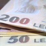 Cel mai mic salariu din sectorul bugetar va fi de 1.625 de lei; cel mai mare – 22.000 de lei