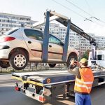 """Iar s-au sucit, guvernul a stabilit în ce situații se ridică mașinile parcate neregulamentar sau regulamentar  peste durata stabilită in """"Zona de staționare cu durata limitată"""""""