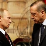 Paradoxal dar asasinarea ambasadorului Karlov va produce o apropiere a Turciei de Rusia