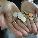 România pe primele locuri în UE la salariilor scăzute în rândul angajaților