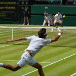 Joci tenis traiesti mai mult, arata un nou studiu