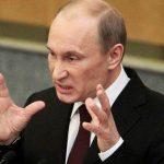 """Vladimir Putin a aprobat o nouă doctrină de securitate informaţională a Rusiei """"pentru a proteja ţara de atacurile cibernetice"""""""