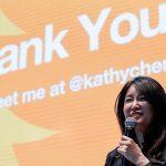 Directoarea Twitter din China demisionează