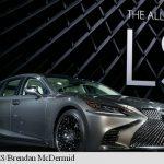 Noi modele de automobile prezentate la Salonul Auto de la Detroit