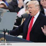 VIDEO & TEXT: Discursul integral al lui Donald Trump de la învestire