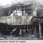 UPDATE ISU: Patronul clubului Bamboo: Focul a pornit dintr-un spațiu care normal este închis | Incendiul de la Bamboo a fost declarat stins