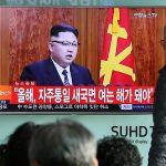 Coreea de Nord vrea să testeze o rachetă intercontinentală