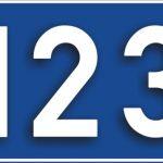 Montarea placutelor cu numar pe cladiri este obligatorie pana la 31 iulie, dupa care vor fi aplicate sanctiuni