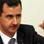 Bashar al-Assad, acuzat pentru prima oară de anchetatori ONU/OIAC de folosirea armelor chimice