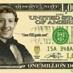 Mark Zuckerberg a intrecut toti miliardarii, averea neta a acestuia a crescut cu 5 miliarde dolari