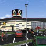 Ce magazine vom avea in noul centru comercial din Oradea, Prima Shops
