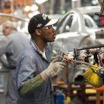 Piața americană a muncii se arată dinamică
