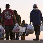 """Angela Merkel a comis o """"eroare catastrofică"""" prin preluarea tuturor migranților ilegali"""
