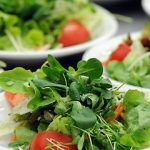 Patru la sută din germani sunt vegetarieni