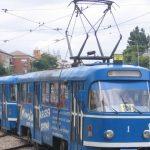 Planul OTL de modernizare a tramvaielor vechi Tatra