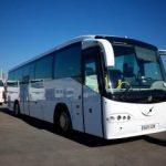 OTL a adus din Norvegia 14 autobuze Volvo second-hand, la 15,500 de euro fiecare