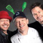 Actorul Mark Wahlberg și fratele său își vor extinde lanțul de restaurante de familie în China