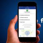 """Facebook a activat functia """"safety check"""""""
