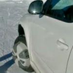 Un inventator ceh a găsit un dispozitiv care înlocuieşte lanţurile de zăpadă