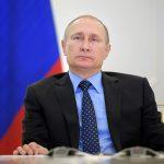 Putin ține un discurs patriotic de sfârșit de an