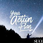 Planul de acțiune pe luna ianuarie: 10 sfaturi pentru a-ţi construi cel mai bun viitor