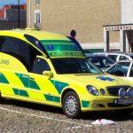 Ambulantele din Stockholm vor putea bruia radio-urile din masinile din apropiere, pentru ca soferii sa le observe la timp