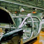 Atenție la industrie! Și mai ușor cu redistribuirea unei creșteri prezumate – să ne uităm la Germania