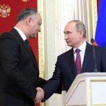 Planul Kozak amintit de Putin presupune riscuri majore pentru Republica Moldova