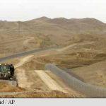 Israelul a terminat construcția barierei de-a lungul frontierei cu Egiptul