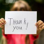 Sase moduri sincere de a exprima recunostinta