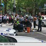 Australia: Trei morți, 20 de răniți după ce o mașină a intrat în mulțime la Melbourne
