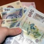 Cea mai mare indemnizaţie pentru creşterea copilului, de 35.000 de euro lunar, a fost sistată