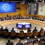 FMI: Politicile protecționiste din SUA vor afecta negativ economia