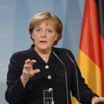 Angela Merkel se angajează să caute compromisul cu SUA în privința comerțului și a cheltuielilor militare
