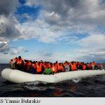 """UE ia în considerare crearea unei """"linii de protecție"""" în apele Libiei pentru a descuraja imigrația"""