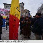 LIVE UPDATE Proteste față de proiectele de modificare a Codului penal și grațierea unor pedepse. Președintele Klaus Iohannis, în Piața Universității. Protestatarii din Capitală se retrag; restricțiile de circulație urmează să fie ridicate (