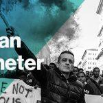 Increderea europenilor a scăzut în instituţiile guvernamentale, media şi ONG-uri