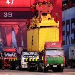 China anunță cea mai redusă creștere din 1990