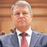 ALERTĂ Iohannis: Încep demersurile pentru un referendum prin care românii vor putea să se exprime pe legislația penală