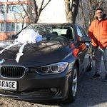 Un startup vinde online maşini second hand, pe care le poţi returna în 10 zile dacă nu îţi plac