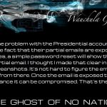 Mesajul unui hacker celebru pentru Donald Trump: Schimba-ti setarile de securitate pe Twitter