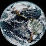 Cea mai nouă generație de sateliți a NOAA a transmis primele imagini color cu Terra
