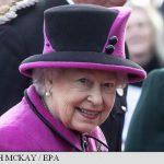 Regina Angliei, la primul angajament public după răceala de Crăciun