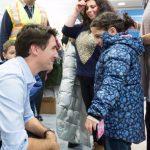 Premierul Trudeau: Canada primește refugiați indiferent de religie