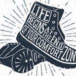 4 sfaturi pentru a iesi din zona de confort