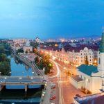Oradea, cel mai sigur oras din Romania