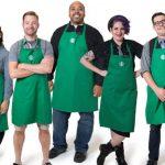 Starbucks vrea să angajeze 10.000 de refugiați