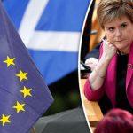 Scoția trebuie să aibă opțiunea independenței dacă îi sunt ignorate opiniile despre Brexit