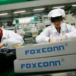 Foxconn și Apple planifică o fabrică în SUA